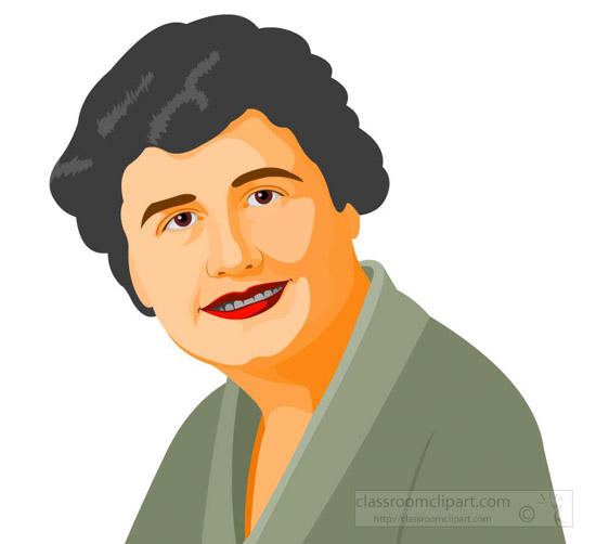 edith-bolling-wilson-first-lady-of-the-united-states-clipart.jpg