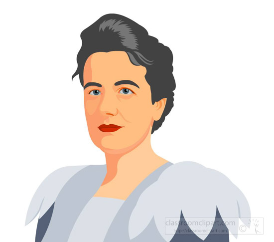 edith-roosevelt-first-lady-of-the-united-states-clipart.jpg