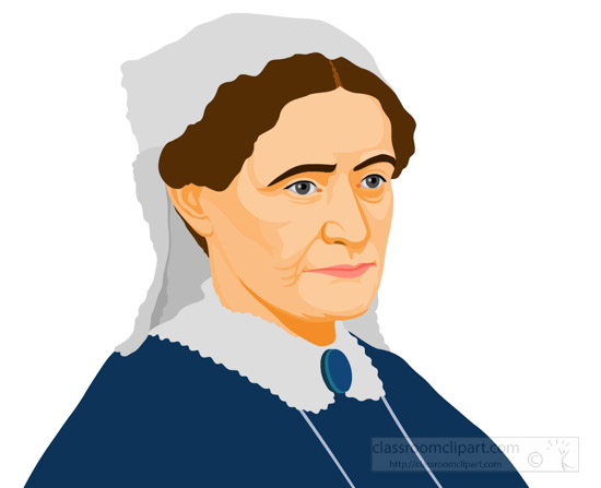 eliza-mccardle-johnson-first-lady-of-the-united-states-clipart.jpg
