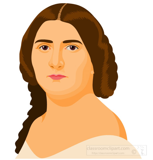 harriet-lane-first-lady-of-the-united-states-clipart.jpg