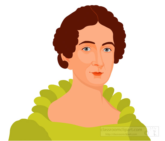 letitia-christian-tyler-first-lady-of-the-united-states-clipart.jpg