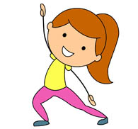Search Results - Search Results for exercise clipart ...