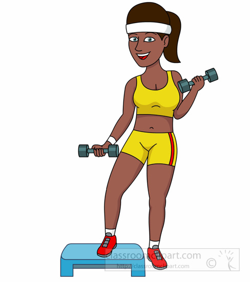female-aerobics-trainer-with-weights-stepper-clipart.jpg