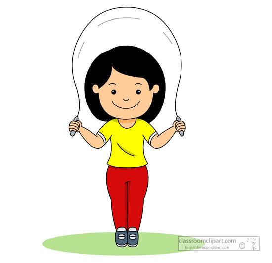 Pin Girl Jumpin...