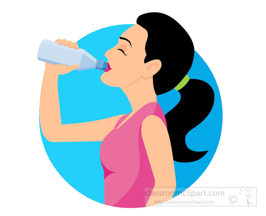 sporty-woman-drinking-water-clipart-1220.jpg