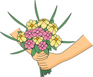 http://classroomclipart.com/images/gallery/Clipart/Flowers/TN_hands_holding_flower_bouquet.jpg