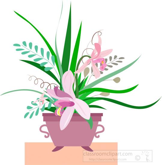 two-orchid-in-an-flower-arrangement-clipart.jpg