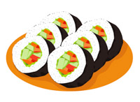 >Search Results for Sushi - Clip Art - Pictures - Graphics ...