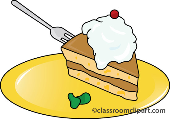 free clipart images desserts - photo #21