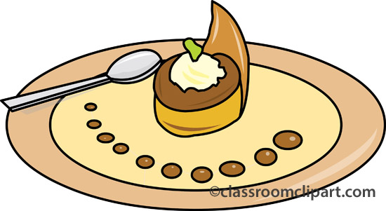 free clipart images desserts - photo #46