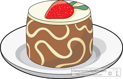 dessert clipart clipart desserts 05 mousse cake classroom clipart rh classroomclipart com desert clip art free desert clip art images