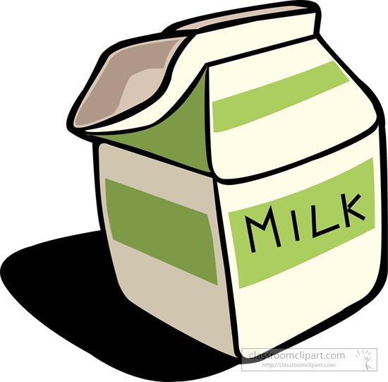 Animated Milk  Animated Milk