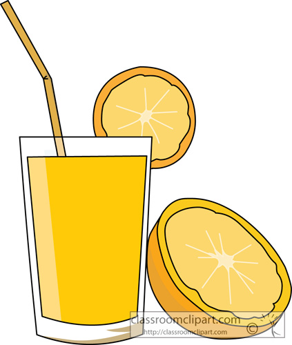 Clip Art Orange Juice Clipart search results for orange juice pictures boy drinking size 73 kb from drink and beverage clipart