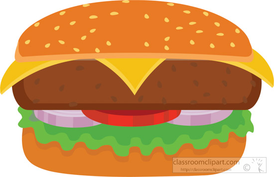 cheeseburger-onions tomoato lettuce- clipart.jpg