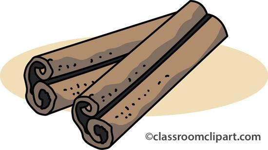 Herbs And Spice Clipart Cinnamon Classroom Clipart