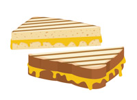 free sandwich clipart clip art pictures graphics illustrations rh classroomclipart com soup and grilled cheese clipart soup and grilled cheese clipart
