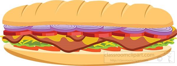 long-baguette-ham-sandwich-onions-tomato-clipart.jpg