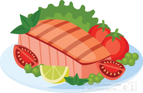 grilled-salmon-fish-with-garnishments-food-clipart.jpg