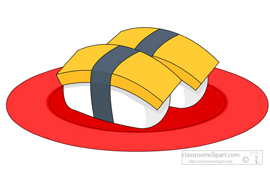 plate-with-tamago-sushi-clipart-954.jpg