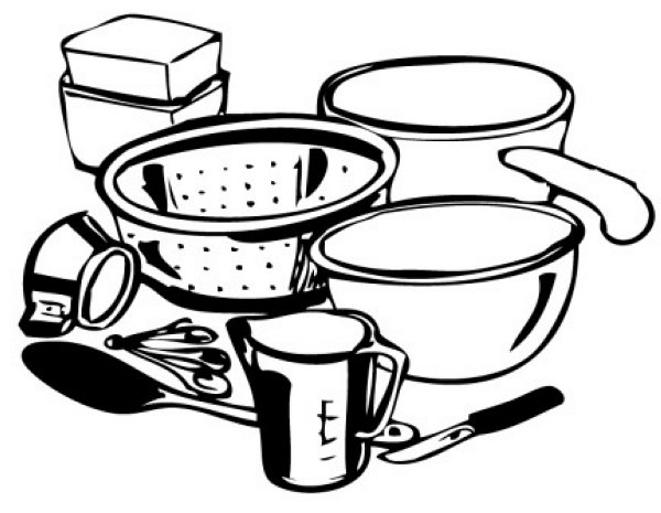Utensils Clipart Clipart Photo Image - food_clipart_060 ...