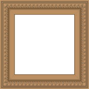 brown picture frame size 41 kb