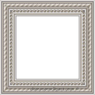 Frame Transparent Clip Art