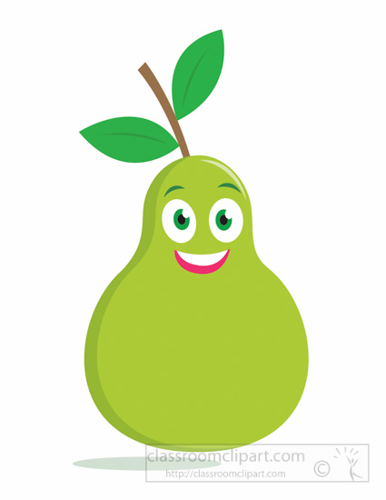 Pear-character-clipart.jpg