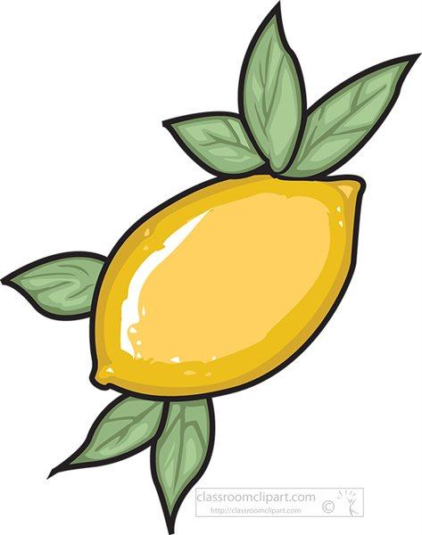lemon-with-leaf-clipart.jpg