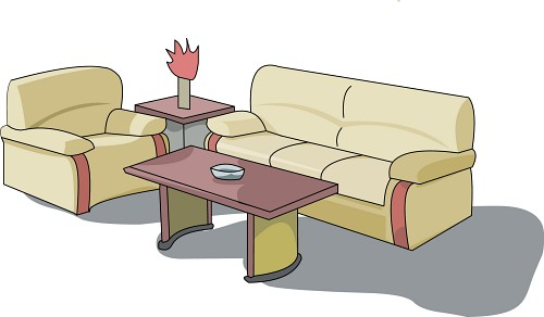 free furniture clipart - photo #4
