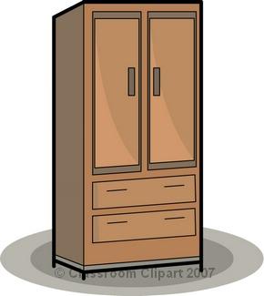 Furniture : Furniture_17 : Classroom Clipart