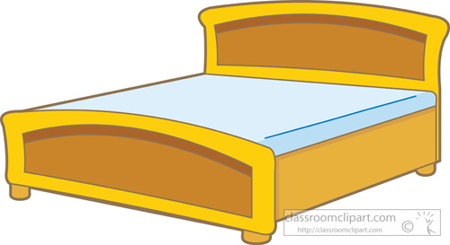 Clipart Guide Bedroom Clipart Clip Art Illustrations Images Pictures