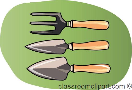 clipart garden tools - photo #19