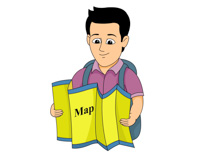 Free Geography Clipart - Clip Art Pictures - Graphics - Illustrations