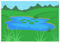 search results for pond clip art pictures graphics illustrations rh classroomclipart com pond background clipart pound clip art