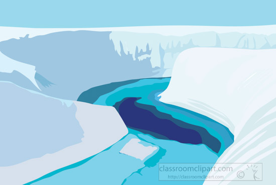 ice-canyon-in-greenland-clipart.jpg