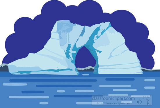 iceberg-disko-bay-greenland-clipart.jpg