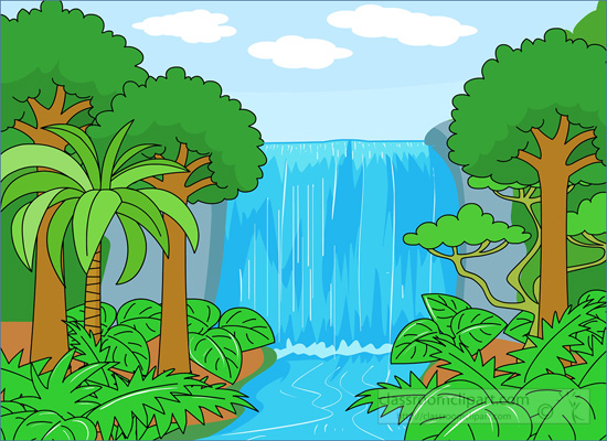 rainforest-biome-trees-waterfall-clipart.jpg