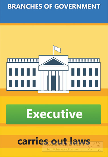 executive-branch-of-american-government-clipart.jpg
