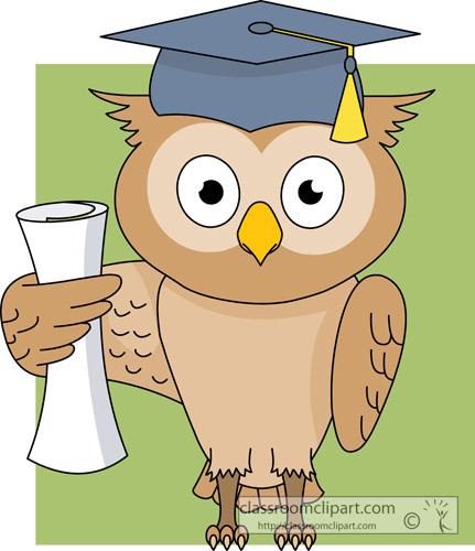 funny graduation clip art - photo #15