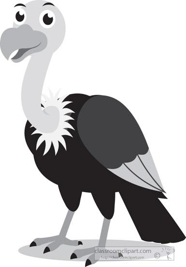 condor-bird-gray-clipart.jpg