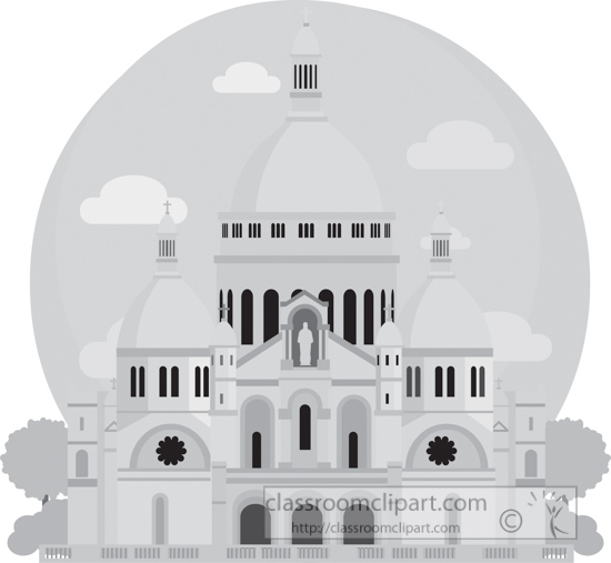 basilica-sacre-coeur-in-paris-france-gray-clipart.jpg