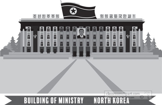 building-of-ministry-pyongyang-north-korea-gray-clipart.jpg
