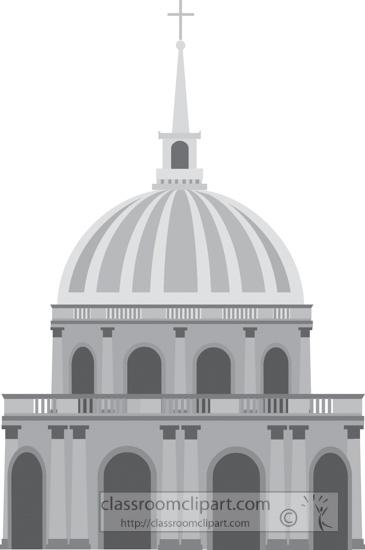 dome-architecture-gray-clipart.jpg