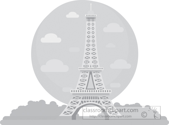 eiffel-tower-paris-france-gray-clipart.jpg