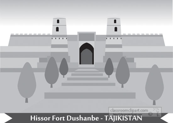 hissor-fort-dushanbe-tajikistan-gray-clipart.jpg
