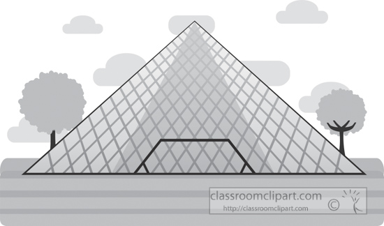 louvre-museum-in-paris-france-gray-clipart.jpg