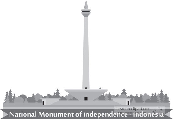 national-monument-of-independence-jakarta-indonesia-gray-clipart.jpg