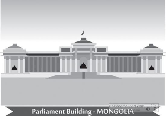 parliament-building-mongolia-gray-clipart.jpg