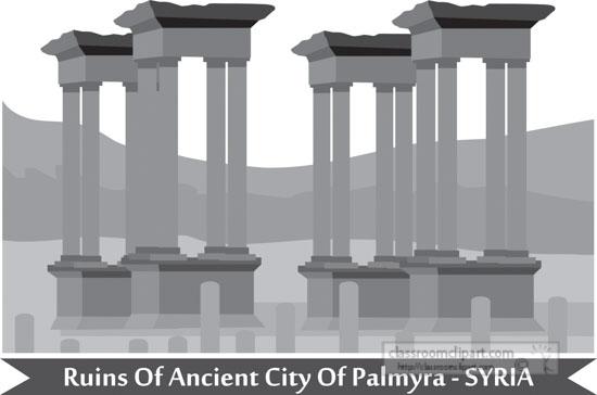ruins-of-ancient-city-of-palmyra-syria-gray-clipart.jpg