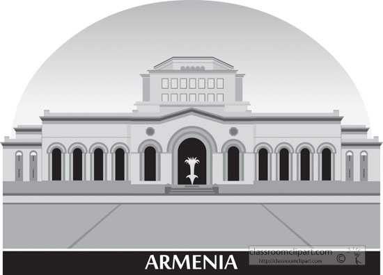 state-history-museum-country-of-armenia-gray-clipart.jpg